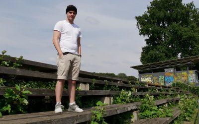 Jonas Platin über Facetattoos, kommende Projekte und Fußball