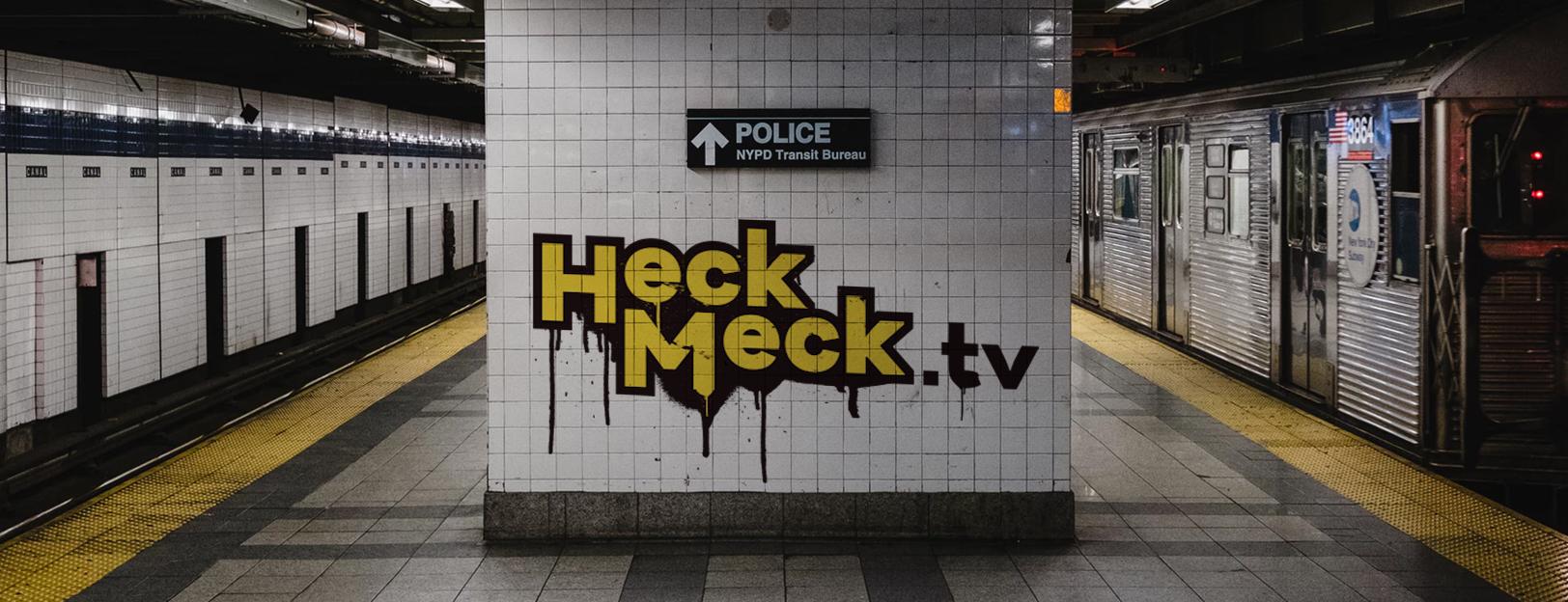 HeckMeck.TV grüßt Euch!