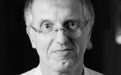 Exgertenrunde: Gert Postel über Gesichtstätowierungen