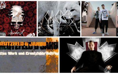 Heckmeck Geschichtsstunde: 5 Alben, die Deutschrap veränderten