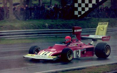 Lines, die wir nicht mehr hören können #1 – Niki Lauda