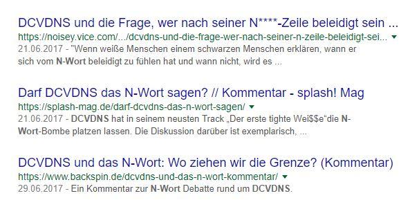 5 Debatten, die im Deutschrap endlich aufhören müssen