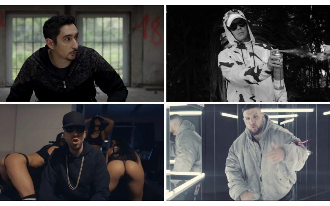 5 Rapper, die gerade noch ihre Karriere retten konnten