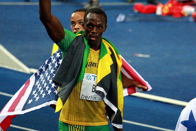 Lines, die wir nicht mehr hören können #2 – Usain Bolt
