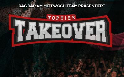 Toptier Takeover: PPV für Hamburg online (Verlosung)