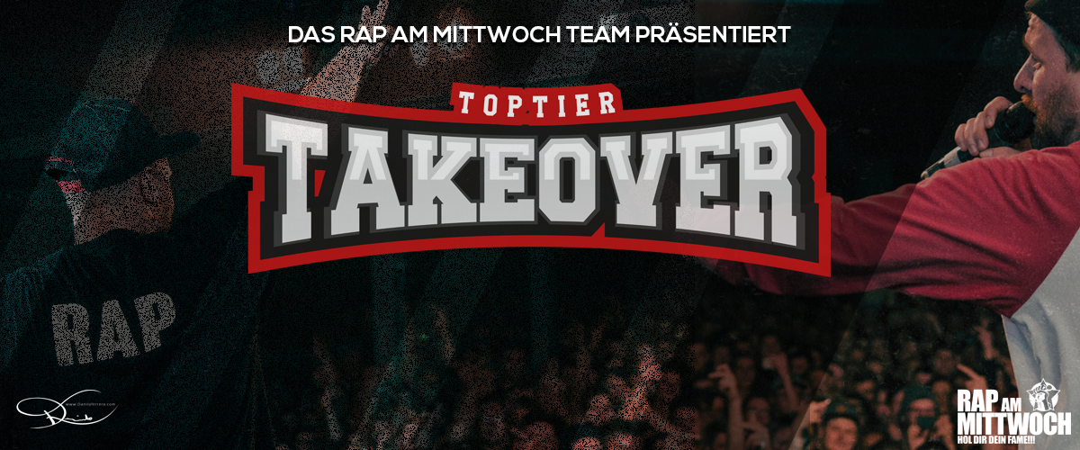 Toptier Takeover x Alpha Royale: Verlosung PPV Codes