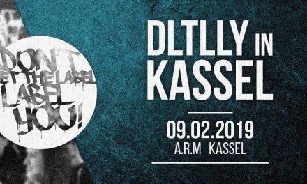 DLTLLY: Wir verlosen 2x PPV Codes für das Event in Kassel