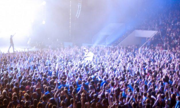 Die schlimmsten Dinge, die auf Rap-Konzerten passieren